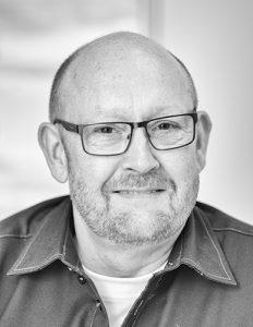 Michael Bøje Andersen
