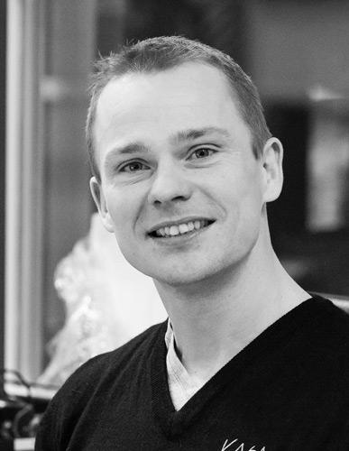 Michael Salomonsson