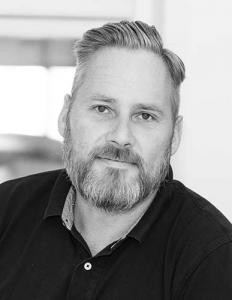 Niels O. Pedersen
