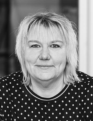 Heidie Johansen