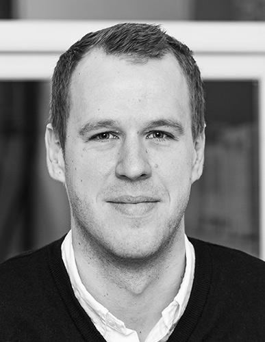 Morten Ulriksen
